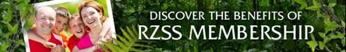 Become an RZSS member today!